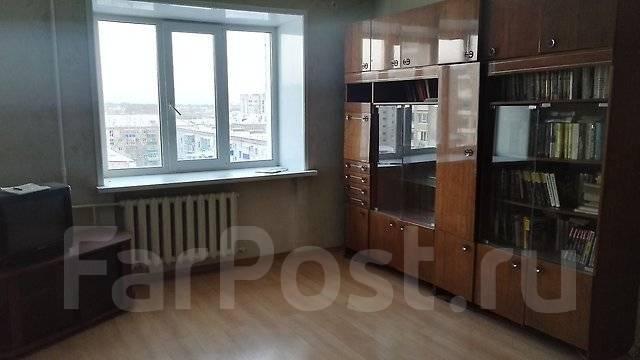 3-комнатная, проспект Первостроителей 43. Привокзальный, частное лицо, 63 кв.м.