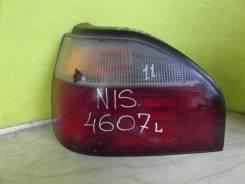 Стоп-сигнал. Nissan Pulsar