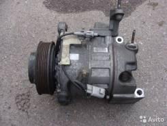 Компрессор кондиционера. Toyota Crown, GRS188, GRS200, GRS201, GRS202, GRS181, GRS182, GRS183, GRS184 Двигатель 3GRFSE