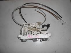 Блок управления климат-контролем. Nissan Cube, AZ10, ANZ10 Двигатель CGA3DE