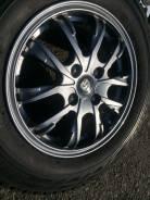 Jaguar. 5.5x14, 4x100.00, ET50