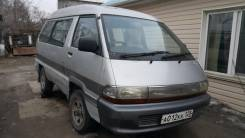 Toyota Town Ace. автомат, 4wd, 1.8, дизель