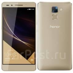 Huawei Honor 7. Б/у