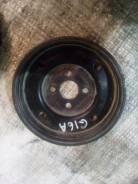 Шкив помпы. Suzuki Escudo Двигатель G16A