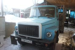 ГАЗ 3307. Продам , 4 250 куб. см., 6 000 кг.