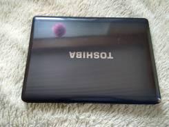 "Toshiba Satellite. 13"", ОЗУ 2048 Мб, WiFi, Bluetooth, аккумулятор на 2 ч."
