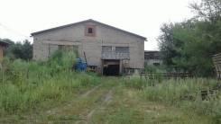 Продам ферму и земельный участок в Приморском крае. 38 047 кв.м., электричество, вода, от агентства недвижимости (посредник)