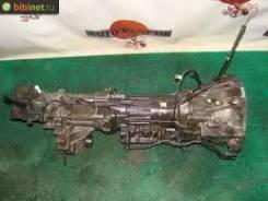 Автоматическая коробка переключения передач. Suzuki Escudo, TD52W Двигатель J20A