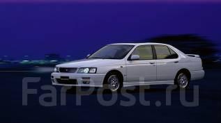 Nissan Bluebird. EU14, SR18