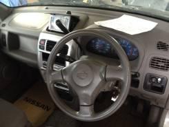 Подушка безопасности. Nissan Cube, ANZ10, AZ10 Двигатель CGA3DE