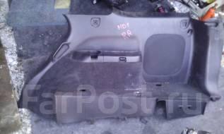 Обшивка багажника. Acura MDX Honda MDX, CBA-YD1, UA-YD1, CBAYD1, UAYD1