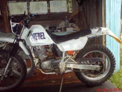 Suzuki Djebel 200. 200 куб. см., исправен, без птс, с пробегом