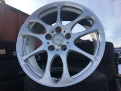 Bridgestone. 7.0x17, 5x114.30, ET50, ЦО 60,1мм.