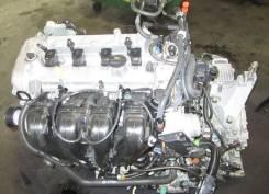Двигатель. Mazda Mazda3, BL Двигатель LFVDS