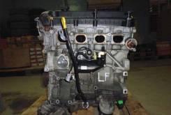 Двигатель. Mazda Mazda3, BK Двигатели: LFDE, LF