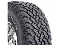 General Tire Grabber AT2. Всесезонные, износ: 5%, 6 шт