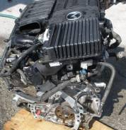 Двигатель. Mazda Mazda3, BK Двигатель Z6