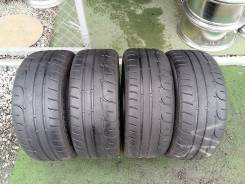 Bridgestone Potenza RE-11. Летние, 2008 год, износ: 20%, 4 шт