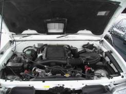 Двигатель. Toyota: Hiace Regius, Hilux Surf, Grand Hiace, Hiace, Regius, Land Cruiser Prado Двигатели: 1KZTE, 1KZT