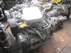 Двигатель в сборе. Subaru Legacy B4, BE5 Subaru Legacy, BE5 Двигатель EJ204