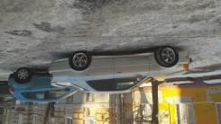 Коллектор выпускной. Toyota Chaser