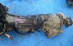 Автоматическая коробка переключения передач. Nissan Terrano, LR50 Двигатель VG33E