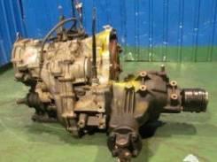 Автоматическая коробка переключения передач. Toyota Raum, EXZ15 Двигатель 5EFE