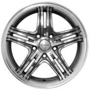 Sakura Wheels 288. 7.0x16, 5x114.30, ET35, ЦО 73,1мм.