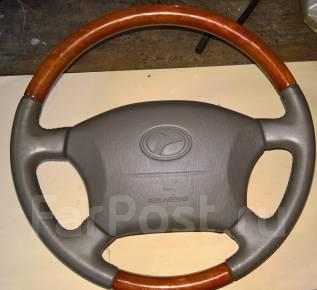 Руль. Toyota Progres