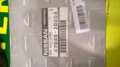 Датчик положения руля. Nissan: Cube, X-Trail, NV200, Dualis, Micra, Qashqai+2, Qashqai, Note, Tiida, Micra C+C Двигатели: HR15DE, QR25DE, M9R127, MR20...