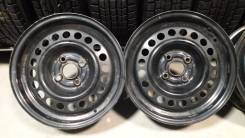 Chevrolet. 5.5x14, 4x100.00, ET40, ЦО 56,5мм.