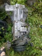 Механическая коробка переключения передач. Mazda Titan