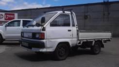 Toyota Lite Ace. Продам грузовичек тойота лит айс в хорошем состоянии, 1 500 куб. см., 750 кг.
