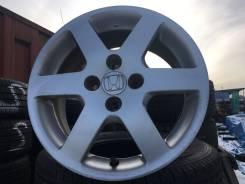 Honda. 6.0x15, 4x100.00, ET53, ЦО 56,1мм.