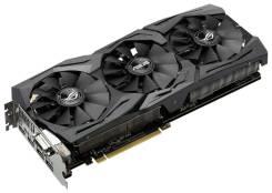 ASUS GeForce GTX 1060 Strix. Под заказ