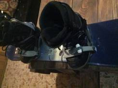 Ботинки для сноуборда. Под заказ