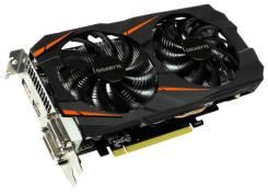 GIGABYTE GeForce GTX 1060. Под заказ