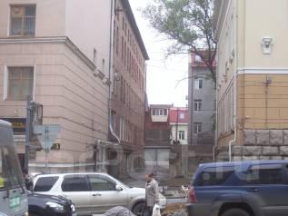 Офис в центре города, за Дальрыбвтузом, отдельный вход. 150 кв.м., улица Светланская 23, р-н Центр
