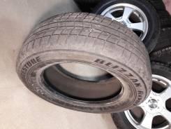 Bridgestone. Зимние, без шипов, износ: 5%, 1 шт