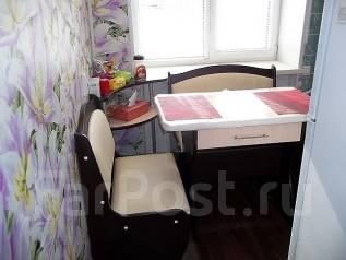 1-комнатная, ул комсомольская. Партизанский район , частное лицо, 31 кв.м.
