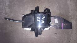 Ручка переключения автомата. Toyota Estima, GSR55, ACR50, ACR55, GSR50 Двигатели: 2AZFE, 2GRFE