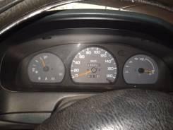 Консоль панели приборов. Nissan Pulsar Nissan Sunny Nissan Almera, N15 Nissan Lucino