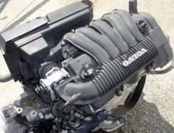 Двигатель. Volvo C30, MK20, MK43, MK67 Двигатель B5244S4