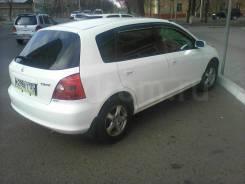 Honda Civic. автомат, 4wd, 1.5 (115 л.с.), бензин, 170 000 тыс. км