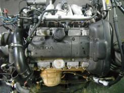 Двигатель. Volvo S40, MS20, MS43 Двигатель B4184S11