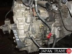 АКПП. Honda HR-V, LA-GH1, LA-GH3, ABA-GH3, GF-GH1, GF-GH3, GH1 Двигатели: D16A, D16W5, D16W1, D16W2
