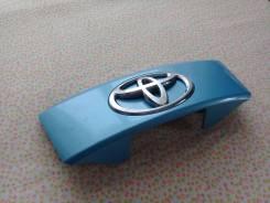 Накладка на дверь багажника. Toyota Passo, KGC10
