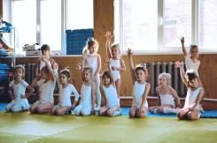 Танцы для детей 3-5 лет! Чуркин.