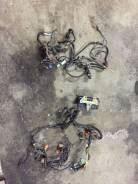 Проводка под радиатор. Honda Torneo, CF4 Honda Accord, CF4 Двигатель F20B