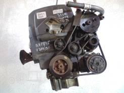 Двигатель. Volvo S40, MS20, MS43 Двигатель B4184S1